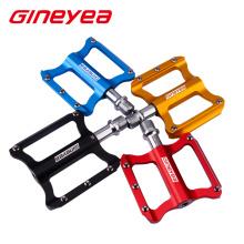 Couvre-chaîne de pédales de vélo BMX fixe Gineyea K-349