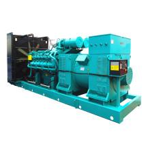 Estação de produção Honny High Voltage Power Production 50Hz 60Hz