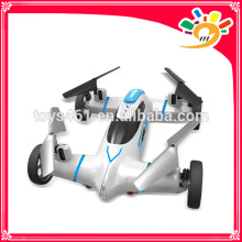 Syma X9 2.4G 4CH 6-AXIS Gyro Flying Car Rc Quadcopter Drone Syma rc voiture volante
