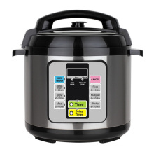6-IN-1 ELectric Pressure Cooker Rice Cooker