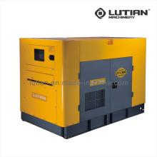 50kW großen Super-leise Art Diesel-Generatoren (LT65SS LT65SS3)