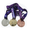 Customized Wholesale Good Price Soccer Medal Advertisement