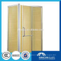 tempered glass for shower door with SGCC and CCC