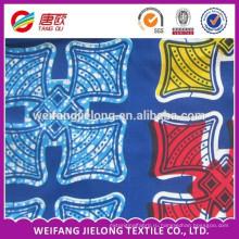 Настоящий голландский воск ткань настоящий хлопок голландский воск ткань /хлопок воск печать ткань