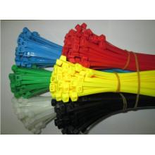 Lazos de cable de nylon PA66