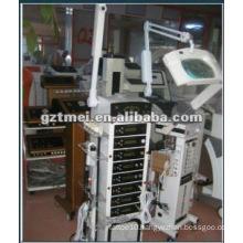19 in 1 multi-functional beauty machine