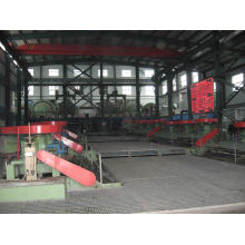 Gold Mine Beneficiation Plant Project