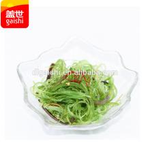 Salade Chuka Wakame assaisonnée Cachemire, algues assaisonnées
