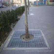 Cubierta de piscina de árbol galvanizado para evitar la corrosión