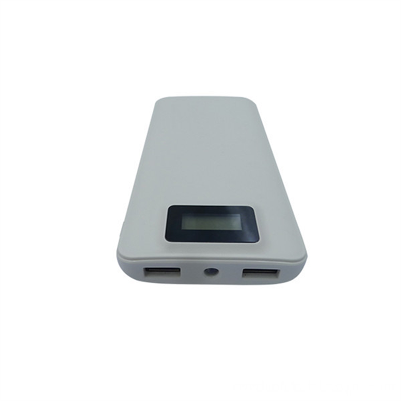 Power Bank External Led