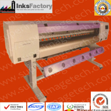 Double 4 Colors 1.8m Sublimation Printer with Epson Dx5 Print Heads (Single Head)