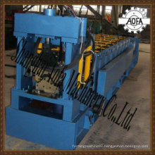 Roof Ridge Cap Cold Roll Forming Machine (AF-R312)