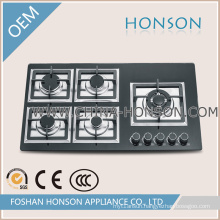 Popular Gas Induction Cooktop Gas Oven Gas Hob