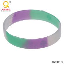 Bonne chance Silicone Bracelet bracelet