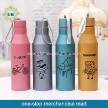 Stylish Bullet Shaped Thermos Flask