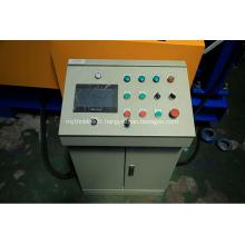 845/900 feuille de toiture double couche IBR ondulé machine