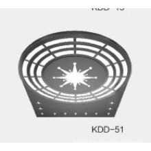 Partes del elevador-Techo (KDD-51)