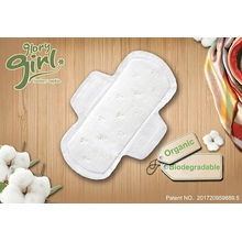 Organic Sanitary Towels For Women