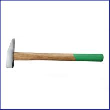 Xzjl-0006 Französischer Typ Maschinist Hammer mit Holzgriff