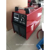 New Condition and CE Certification Inverter DC welder plasma cutter LGK-100G
