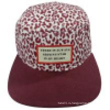 Бейсбольные шапки с плоским пиком SD14