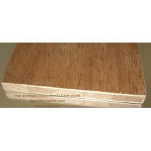 Pappel-Core Block Board