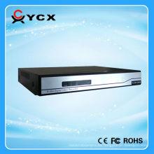 4ch NVR con 4 puertos poe para cámara de CCTV NVR barato