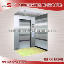 1000Kg MRL Residential Elevator And Passenger Lift