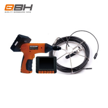 AV7810 3.9mm 20 meter tube video borescope industrial endoscope inspection camera 20m cable