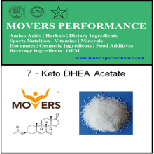 Steriod: 7-Keto DHEA Acetate Weight Lossing