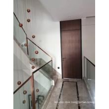 Aluminum Soundproof Condo Door Best Doors for Home