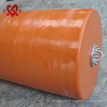 Usine professionnelle de fabrication en mousse marine rempli garde-boue utilisé pour éviter les collisions de navire