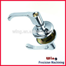 aluminium sliding window cam lock parts and latch