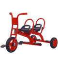 Fashion baby twins tricycle for 3 years old