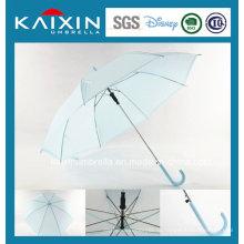 Причудливый дизайн с напечатанным открытым зонтом от дождя