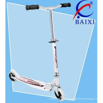 Scooter avec grandes roues (BX-2MBC145)
