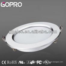 Ultrathin 7W LED Einbauleuchte