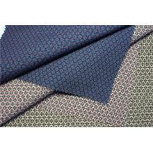 Top qualidade de tecido impresso CVC para venda