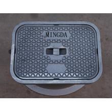 Ductile Iron Casting Manhole Cover