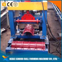 XN máquina de fabricación de azulejos cresta manual
