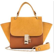 Wholesale Korean Fashion Wild Bag Fragrant Style Trend Crossbody Bag, Leather Ladies Bag Sac a Main Femme