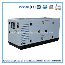 500kw Methane Gas Engine Power Silent Canopy Biogas Generator Set Electric Generator