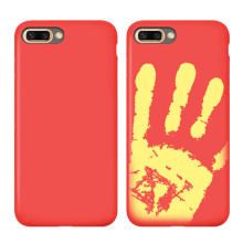 Custodia Active iPhone8 a colori intercambiabile