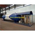 40cbm Mobile LPG Cylinder Filling Plants