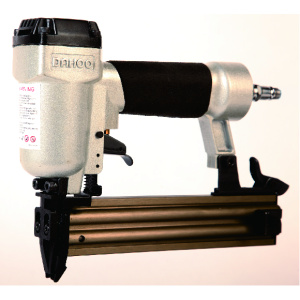 1 / 4''Crown Brad Wire Pneumatic Nailer