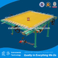 Polyester screen printing machine