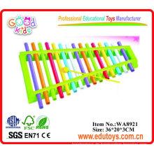 Plastikmusikspielzeug für KIds Musical Keyboard