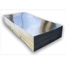 Acier galvanisé plongé chaud / bobines, plaques galvanisées électro / bobines, plaques ondulées / bobines