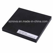 Hoja laminada de papel fenólico (NEMA X)