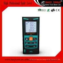 Laser Distance Measurer mit beleuchtetem Display